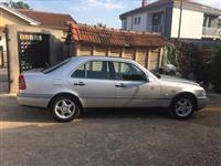 Mercedes C250D, cmimi me marrveshje