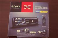 Sony Kasetofon