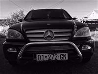 Mercedes ML 320 PLIN N'DIZNE ITALIAN