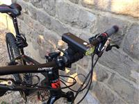 Drita per biciklete