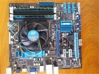 Pllak me procesor Core I5 dhe 8GB RAM MEMORY