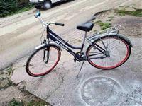 Shes bicikleten urgjent