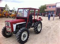 Shitet Traktori Arllrad sapo ardhur nga Austria