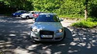 SHES Audi A3 Sportback Ambitio TDI DPF