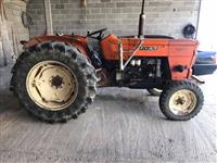 Traktor Fiat 640