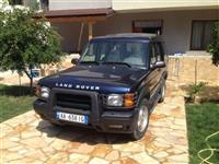 Land Rover DISCOVERY 2 -00