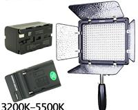 Drit per kamer   YONGNUO 300 LED Video Light