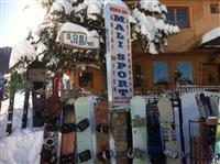 Ski me shumic dhe pakic