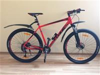 Shes biciklete Syncros Scott