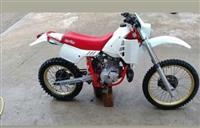 Aprilia Kros 200cc
