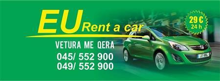 EU Rent a Car