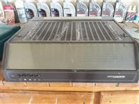 aspirator frigorifer