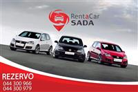 Auto Servis & Rent A Car 'SADA'