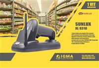 SUNLUX XL 9310 WIRELESS BARCODE SCANNER