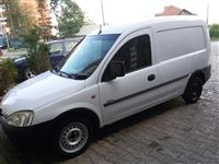 Shes Opel combo 1.7 dizell viti 2003 11 muj rks