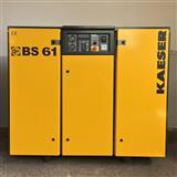 KAESER 37 kW, 6000 l/min