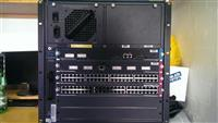 Switch Cisco Catalyst 4506 & Cisco Catalyst 2950