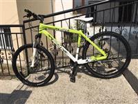 Shes bicikleten SCOTT YZ35