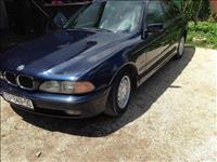 BMW 525 2,5 dizel 1 vjet sigurim