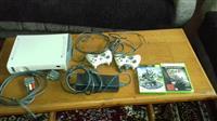 Shitet Xbox 360 me 2 Cd
