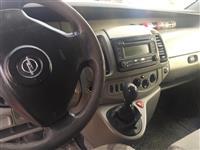 Opel vivaro 1.9 tdi