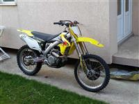 Kros Suzuki 2010 (Full Injected) RMZ-450