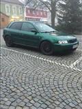 Audi A3 dizel -98