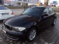 BMW 118D FACELIFT ME DOGAN