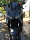 Yamaha MOMO DESIGN 250cc