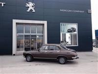 Peugeot oldtimer 1980's