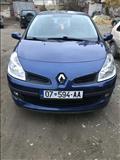 Renault Clio Dynamique