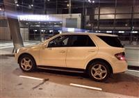Shes Mercedes Benz Ml 320CDI 4Matic
