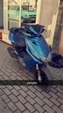 Yamaha aerox (50 cc)