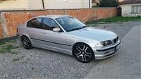 BMW 328 benzin+gaz