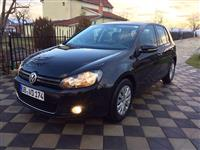 VW Golf 6 2.0 dizel 2010