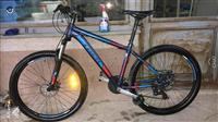 Shes Bicikleten TREK 3700 ,26,