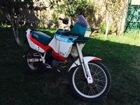 Aprilia 600cc