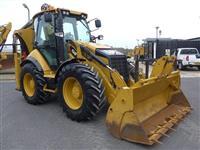 2012 CAT 434F