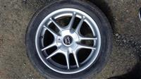 Fellne 16 per golf 4-5 audi passat
