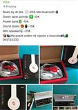 Smart watch , power bank , speaker