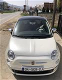Fiat 500 2009 1.3 disel. Manual