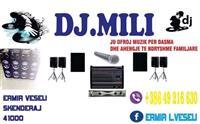 DJ MILI 049 216 630