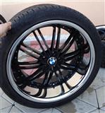 BMW Aversus Felga 22zoll