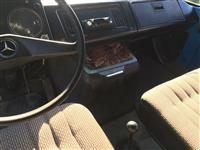 Kamion Mercedez-benz 1984