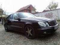 Mercedes E 270 -03