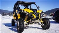CAN-AM Maverick 1000 XDS (ATV / Quad)