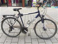 biciklet Bergamont gjermane
