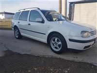 golf 4 1.9 tdi 74 kw model.special