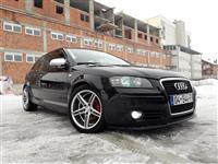 Audi a3 2.0 dizell full ekstra ndrrimi mundshem