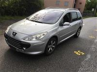 Peugeot 307 2.0 HDI 16V